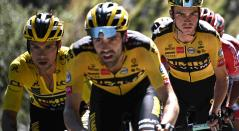 Critérium del Dauphiné, Jumbo Visma