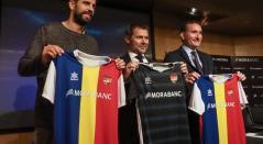 Piqué - Andorra FC