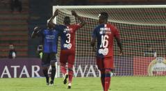 Independiente Medellín, Copa Libertadores 2020