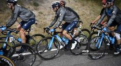 Movistar Team - Tour de Francia 2020