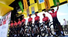 Arkea Samsic - Tour de Francia 2020