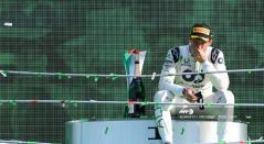 Pierre Gasly - Fórmula 1