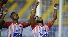 Junior vs Rionegro Águilas, Liga Betplay