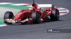 Mick Schumcher, Ferrari