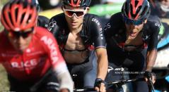 Egan Bernal y Nairo Quintana - Tour de Francia 2020