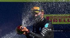 Lewis Hamilton, Fórmula 1