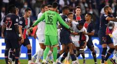 PSG - Marsella - Ligue 1