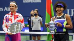 Naomi Osaka - US Open