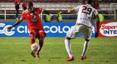 América de Cali vs Deportes Tolima - Fútbol Colombiano