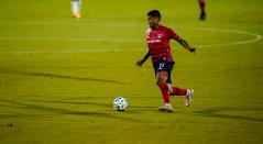 Santiago Mosquera, FC Dallas, MLS