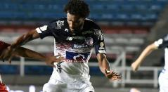 Junior, Superliga