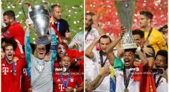 Bayern Múnich vs Sevilla, Supercopa de Europa