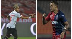 América y Medellín - Copa Libertadores 2020