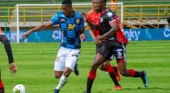 Boyacá Chicó Vs. Cúcuta Deportivo