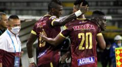 Deportes Tolima 2020