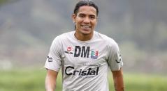 Dayro Moreno, Once Caldas