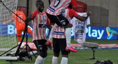 Junior 2020 - Superliga
