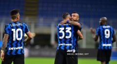 Inter de Milán - 2020