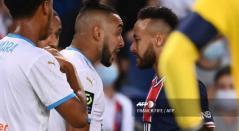 Dimitri Payet Vs. Neymar