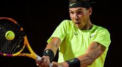 Rafael Nadal- Masters Roma