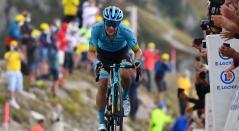 Superman López, Astana, Tour de Francia 2020