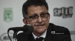 Juan Carlos Osorio rueda de prensa