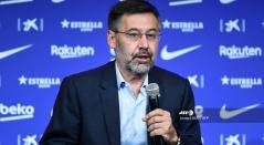 FC Barcelona, Josep María Bartomeu