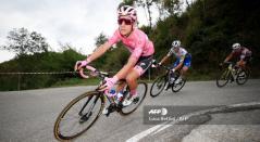 Joao Almeida, ciclista del Quick Step