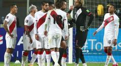 Selección de Perú - Eliminatorias