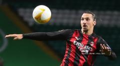 AC MIlán; Serie A, Zlatan Ibrahimovic
