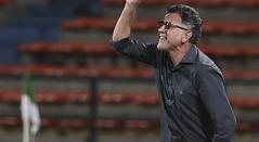 Juan Carlos Osorio, técnico de Atlético Nacional