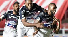 Junior, Copa Sudamericana