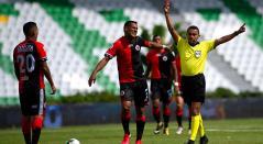 Cúcuta Deportivo, Liga Betplay