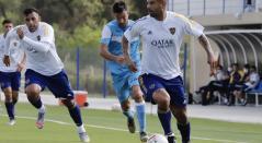 Edwin Cardona - Boca Juniors 2020