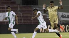 Rionegro Águilas vs Atlético Nacional 2020