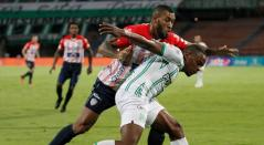 Atlético Nacional vs Junior de Barranquilla