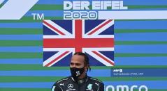 Lewis Hamilton - Formula Uno