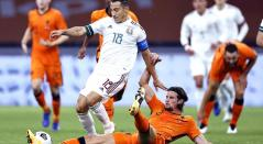 México Vs Holanda