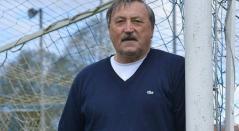 Panenka, exjugador de fútbol