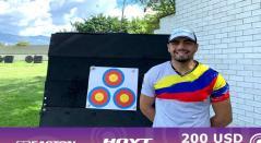 Sebastián Arenas