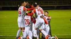Patriotas vs Santa Fe - Copa Betplay