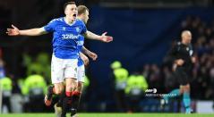 Rangers Glasgow