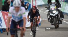 Richard Carapaz, Vuelta a España