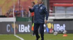 Gustavo Alfaro, técnico Selección Ecuador