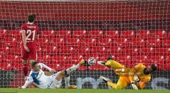 Liverpool vs Atalanta