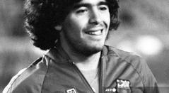 Diego Maradona - Barcelona