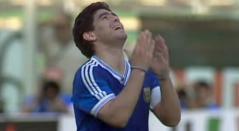 Vida y obra de Diego Maradona