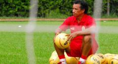 Antony de Ávila, el 'Pitufo' del fútbol colombiano