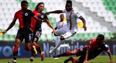Cúcuta Deportivo vs Deportes Tolima 2020
