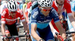 Óscar Sevilla, Vuelta a Colombia